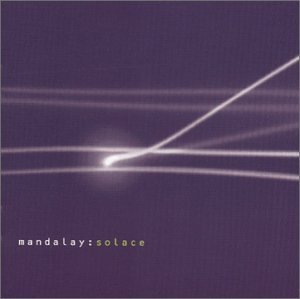 Mandalay Solace Lmtd Ed. 2 CD Set