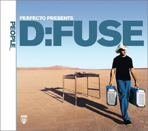 D Fuse People 2 CD Set