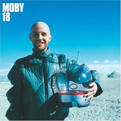 Moby 18