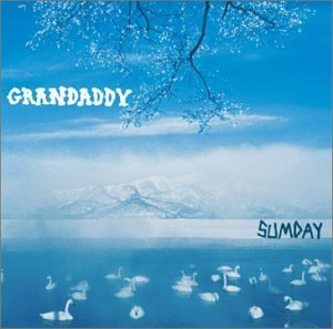 Grandaddy Sumday Enhanced CD
