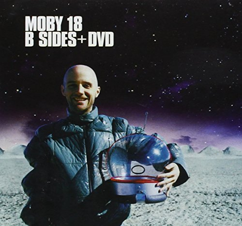 Moby 18 B Sides Incl. DVD