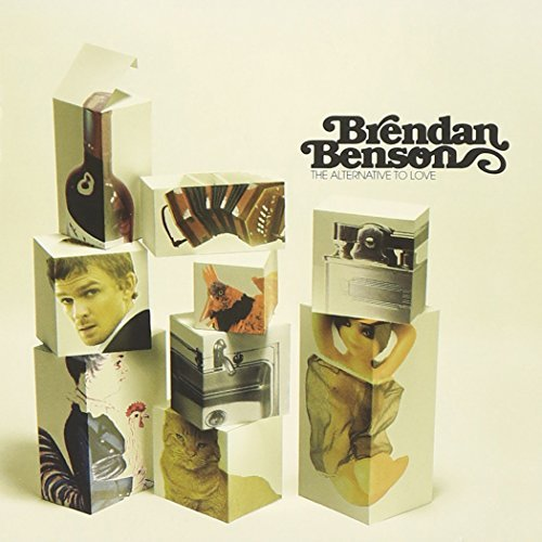Brendan Benson Alternative To Love