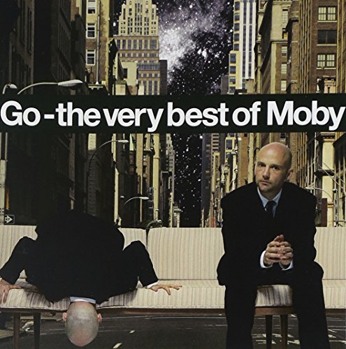 Moby Go Very Best Of 2 CD Set