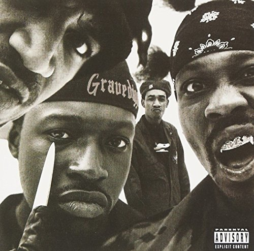 Gravediggaz 6 Feet Deep Explicit Version
