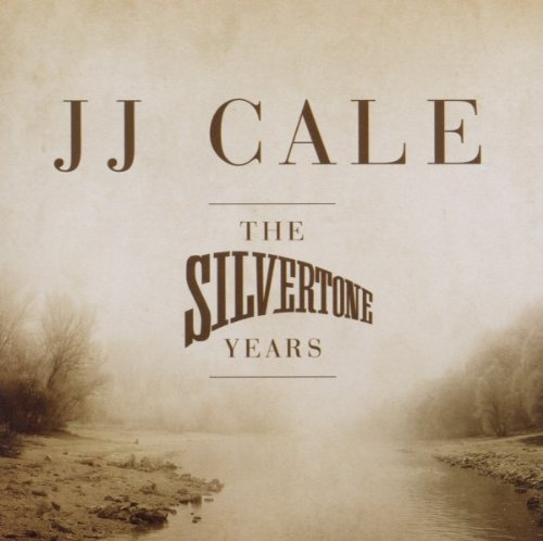 Jj Cale Silvertone Years Import Aus