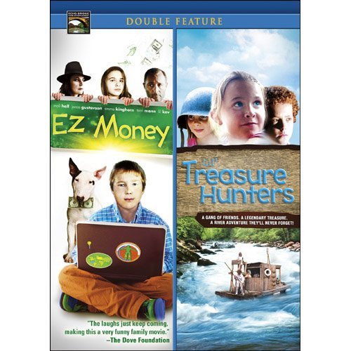 Lil' Treasure Hunters Ez Money Lil' Treasure Hunters Ez Money Nr