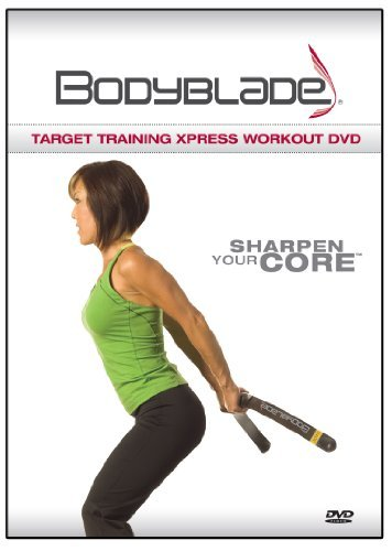 Bodyblade Sharpen Your Core
