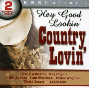 Essentials Country Lovin Essentials Country Lovin 2 CD