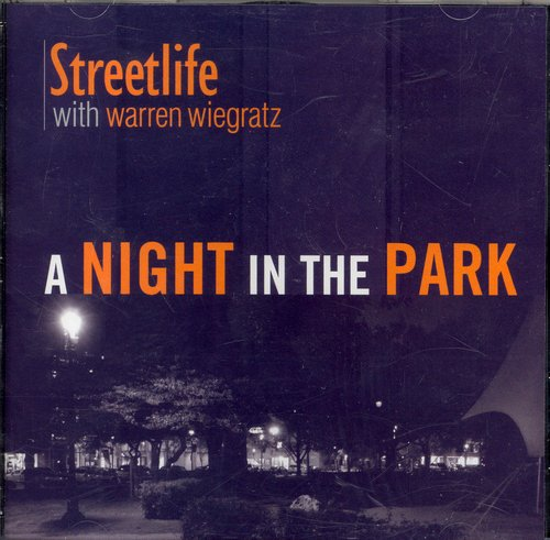 Streetlife With Warren Wiegratz A Night In The Park