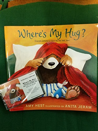 Amy Hest Where's My Hug?