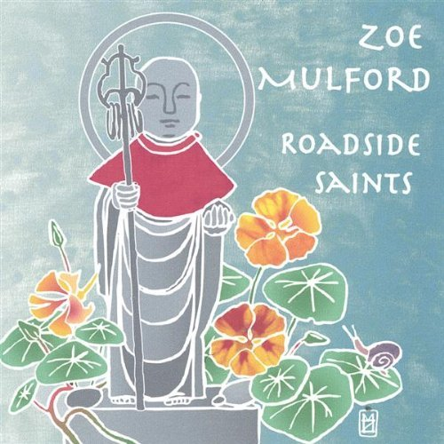 Zoe Mulford Roadside Saints