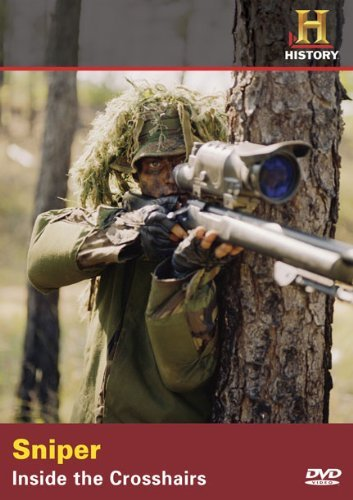 Sniper Inside The Crosshairs Sniper Inside The Crosshairs Nr