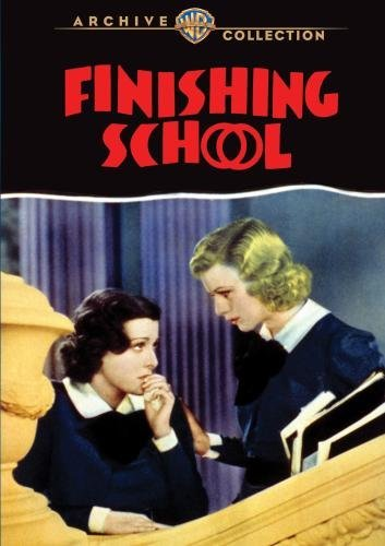 Finishing School Dee Burke Rogers Made On Demand Nr
