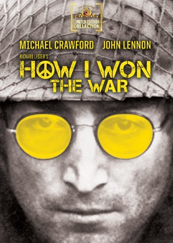 How I Won The War Crawford Lennon Kinnear DVD Mod This Item Is Made On Demand Could Take 2 3 Weeks For Delivery