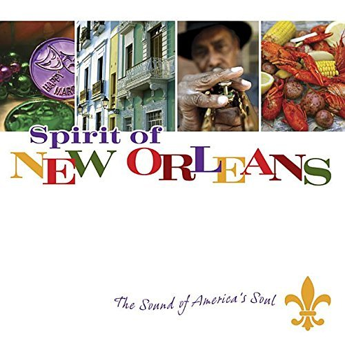 Spirit Of New Orleans Spirit Of New Orleans
