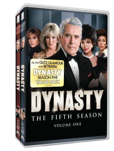 Dynasty Season 5 DVD Nr