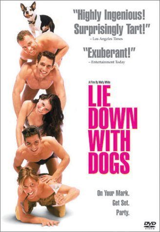 Lie Down With Dogs White Becker Dryden Ws R