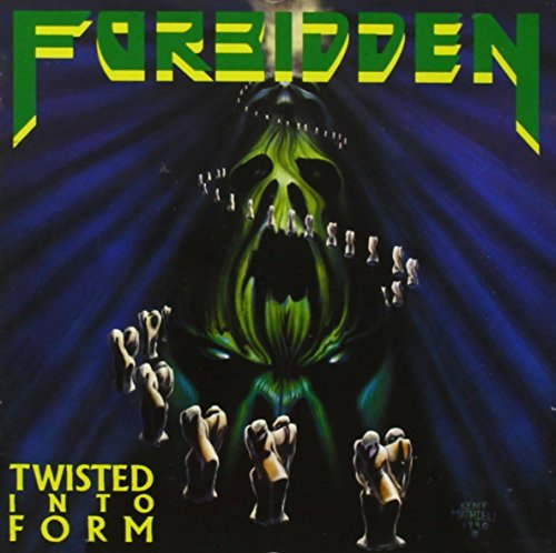 Forbidden Twisted Into Form Import Arg