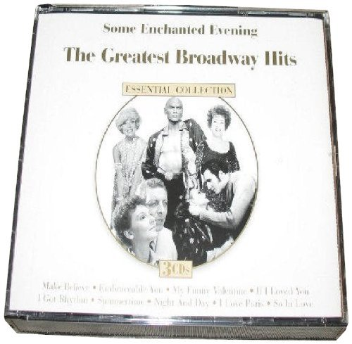 Greatest Broadway Hits Greatest Broadway Hits