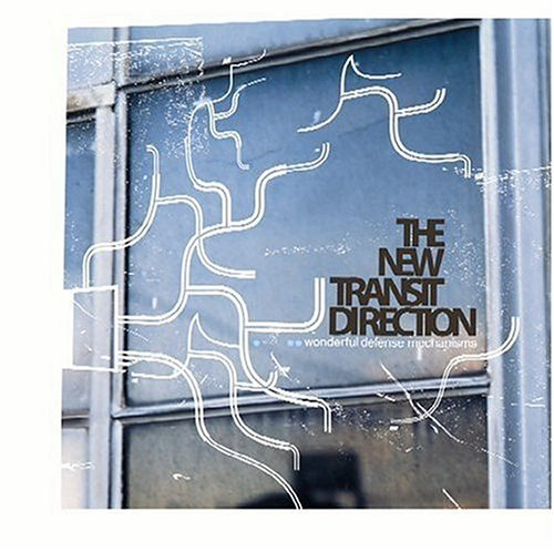 New Transit Direction Wonderful Defense Mechanisms