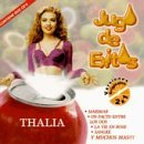 Thalia Jugo De Exitos 2 CD Set