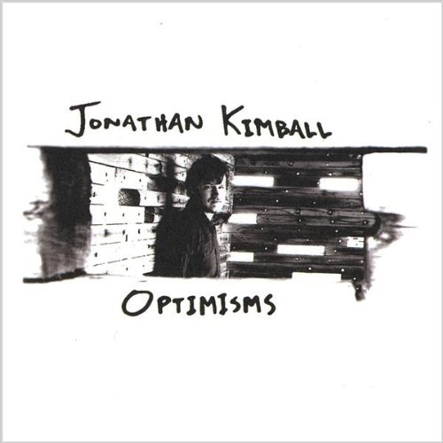 Kimball Jonathan Optimisms