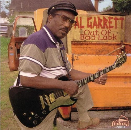 Al Garrett Out Of Bad Luck