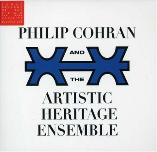 Cohran Philip & The Artistic H On The Beach