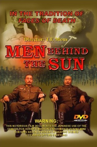 Men Behind The Sun Men Behind The Sun Nr