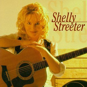 Streeter Shelly Shelly Streeter Enhanced CD