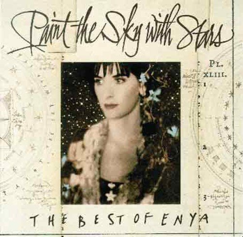 Enya Paint The Sky With Stars Best Import Arg