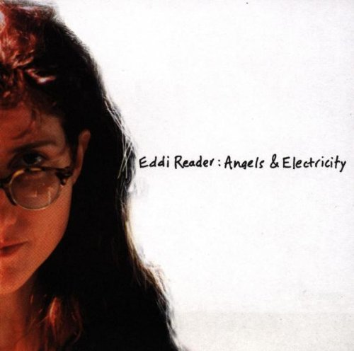 Eddi Reader Angels & Electricity Import Gbr