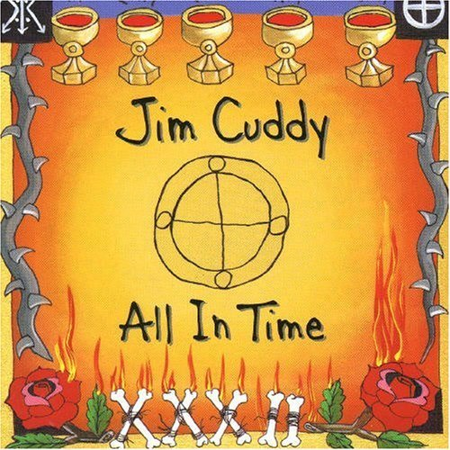 Cuddy Jim All In Time Import