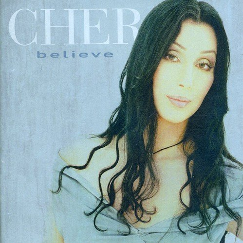 Cher Believe Import Eu