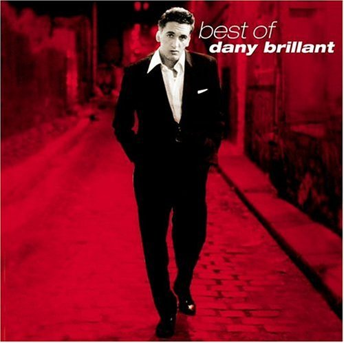 Dany Brillant Best Of Dany Brillant Import Eu