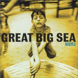 Great Big Sea Turn Import