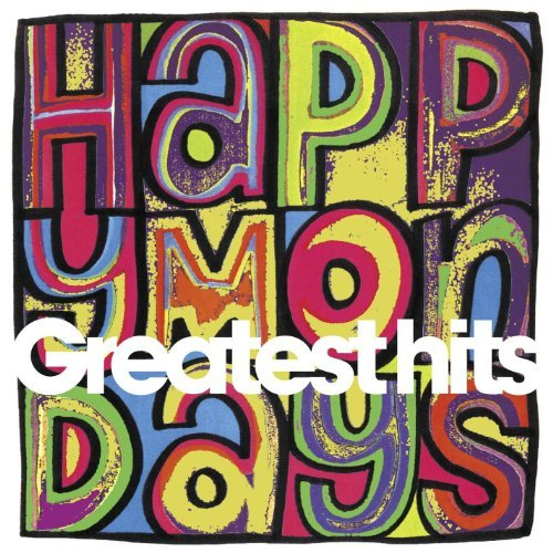Happy Mondays Greatest Hits Import Deu