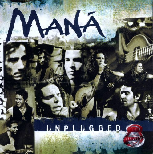 Mana Mtv Unplugged