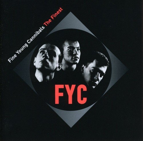 Fine Young Cannibals Finest Import Gbr Incl. Bonus Track