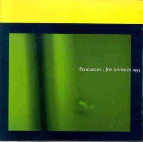 Joy Division Permanent Import Eu