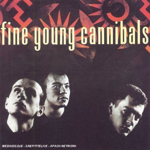 Fine Young Cannibals Fine Young Cannibals Import Gbr