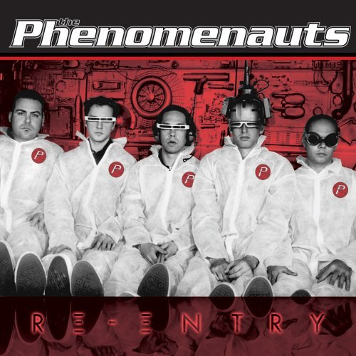 Phenomenauts Re Entry