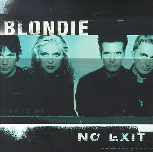 Blondie No Exit Hdcd