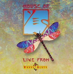 Yes House Of Yes Live From House 2 CD Set