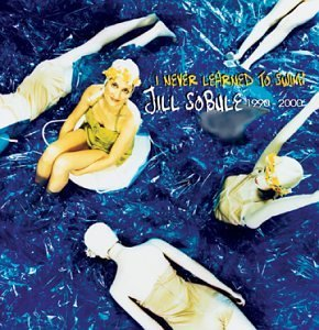 Jill Sobule I Never Learned To Swim Best