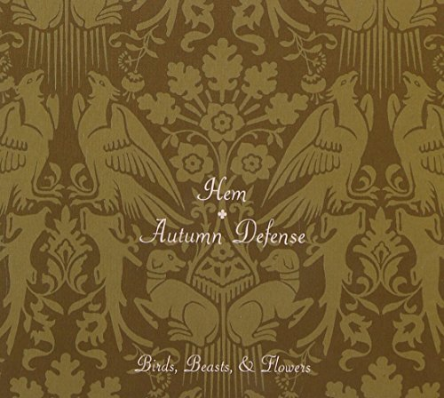 Hem Autumn Defense Birds Beasts & Flowers