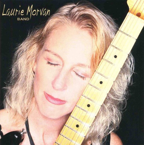 Laurie Band Morvan Cures What Ails Ya