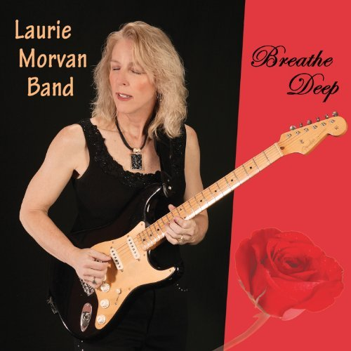 Laurie Band Morvan Breathe Deep