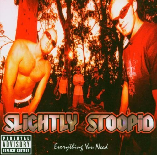 Slightly Stoopid Everything You Need Explicit Version