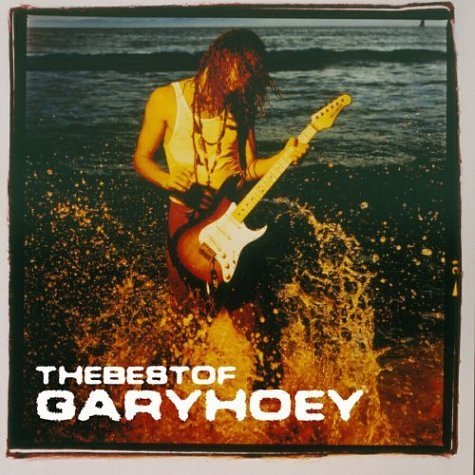 Hoey Gary Best Of Gary Hoey